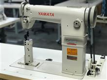 1-NEEDLE, POST BED SEWING MACHINE FY810