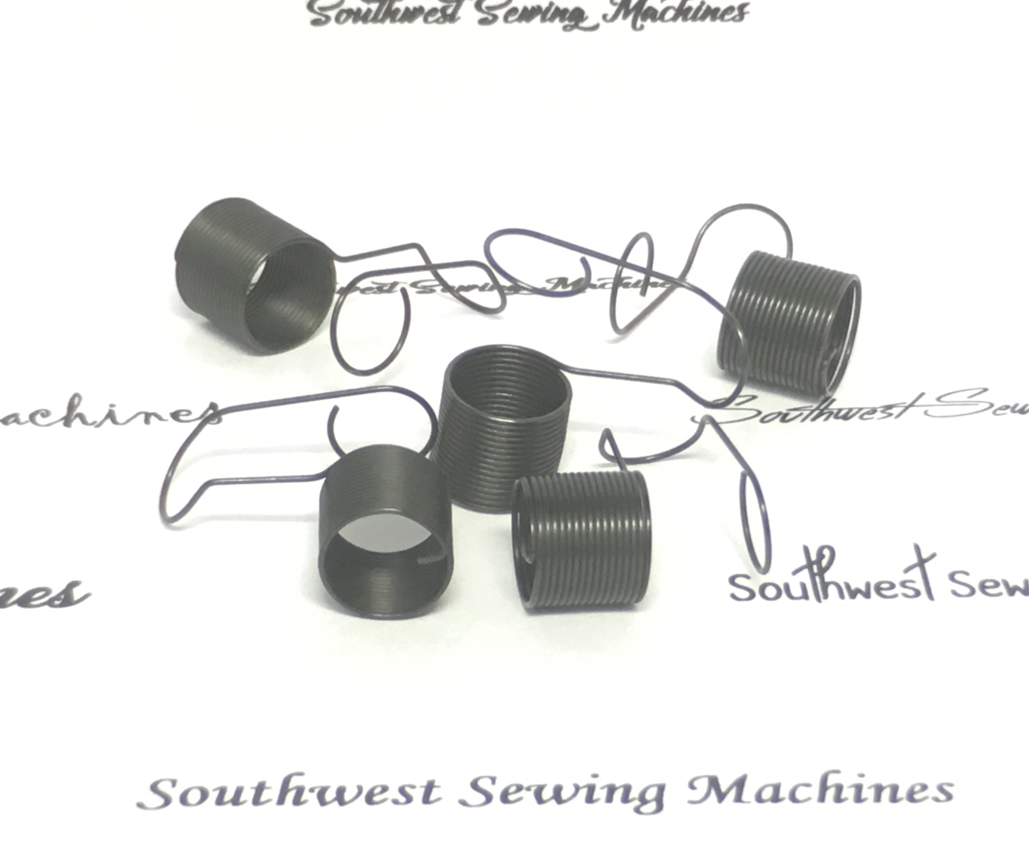THREAD TAKE-UP SPRING (A) B-3128-051-000