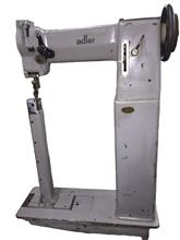 ADLER LONG POST BED SEWING MACHINE 168