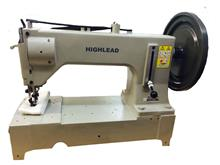 HIGHLEAD 1-NDL. EXTRA HEAVY DUTY TOP/BOTTOM FEED W/REVERSE GA1398-1