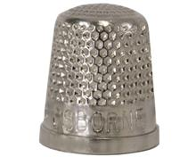 CLOSED END THIMBLE 511