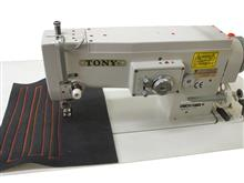 TONY STANDARD ZIG-ZAG MACHINE H301