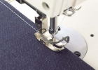 Single Ndl., Straight Stitch