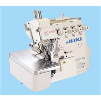 5-Thread Overlock Machine with Safety Stitch MO6716
