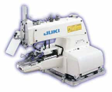 JUKI 1-THRD. CHAINSTITCH BUTTON MACHINE MB-1373