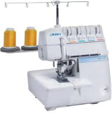 JUKI MO-735 PORTABLE 5-THRD & COVERSTITCH MO735