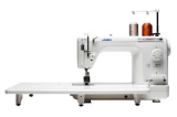 1-NDL. LOCKSTITCH, PORTABLE QUILTING MACHINE TL-2010Q